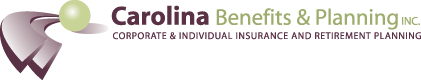 Carolina Benefits and Planning Logo